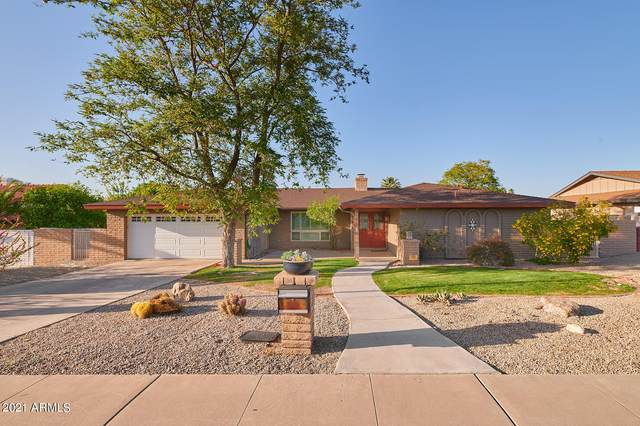 6134 E Wilshire Drive, Scottsdale, AZ 85257 (MLS #6210685) :: Yost Realty Group at RE/MAX Casa Grande
