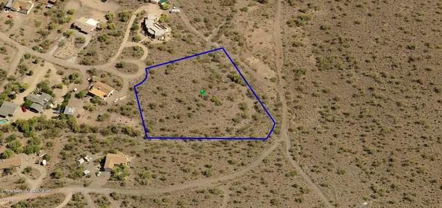2333 W Black Canyon Drive, New River, AZ 85087 (MLS #6210692) :: Long Realty West Valley