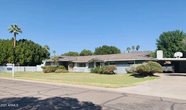 7141 N 12TH Place, Phoenix, AZ 85020 (MLS #6210699) :: Yost Realty Group at RE/MAX Casa Grande