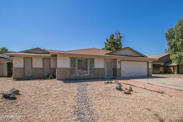 4523 W Myrtle Avenue, Glendale, AZ 85301 (MLS #6210721) :: Yost Realty Group at RE/MAX Casa Grande