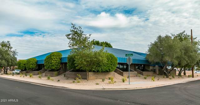 145 E University Drive, Mesa, AZ 85201 (MLS #6210722) :: Yost Realty Group at RE/MAX Casa Grande