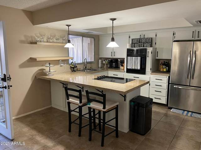 6905 E Osborn Road B, Scottsdale, AZ 85251 (MLS #6210740) :: The Property Partners at eXp Realty