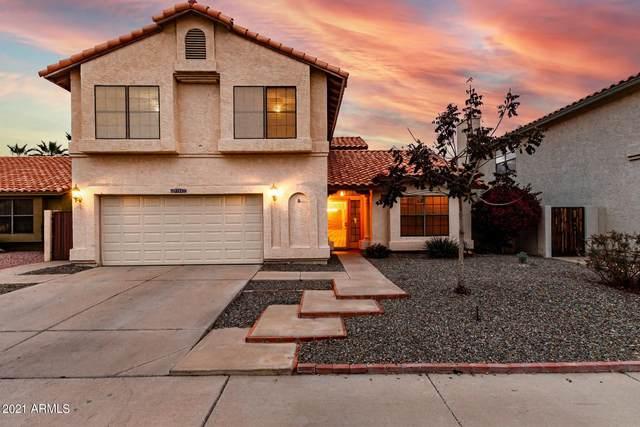 2758 E Rockledge Road, Phoenix, AZ 85048 (MLS #6210745) :: Yost Realty Group at RE/MAX Casa Grande