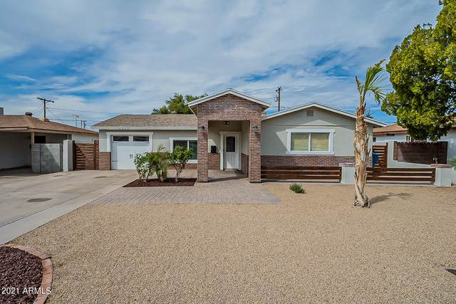 2318 N 37TH Way, Phoenix, AZ 85008 (MLS #6210760) :: Yost Realty Group at RE/MAX Casa Grande