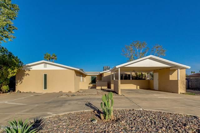 18009 N 42ND Street, Phoenix, AZ 85032 (MLS #6210784) :: Executive Realty Advisors