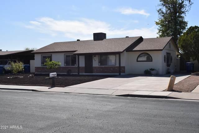 844 S Kachina, Mesa, AZ 85204 (MLS #6210803) :: Yost Realty Group at RE/MAX Casa Grande