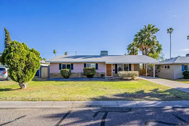 4819 E Brill Street, Phoenix, AZ 85008 (MLS #6210827) :: Yost Realty Group at RE/MAX Casa Grande