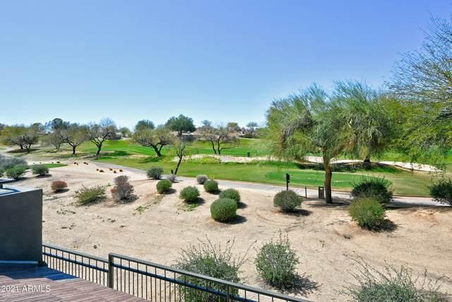 15802 N 71ST Street #205, Scottsdale, AZ 85254 (MLS #6210854) :: The Luna Team
