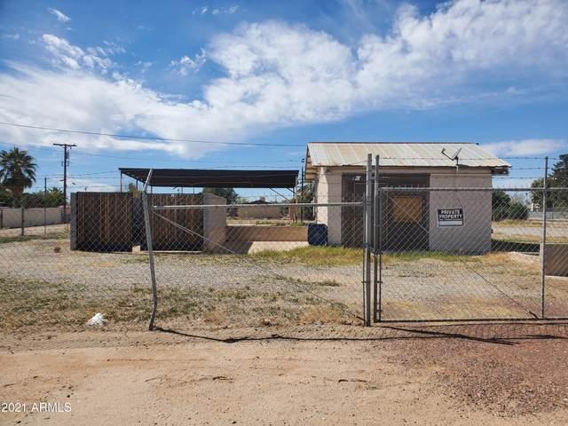 513 E Centre Avenue, Buckeye, AZ 85326 (#6210893) :: Long Realty Company