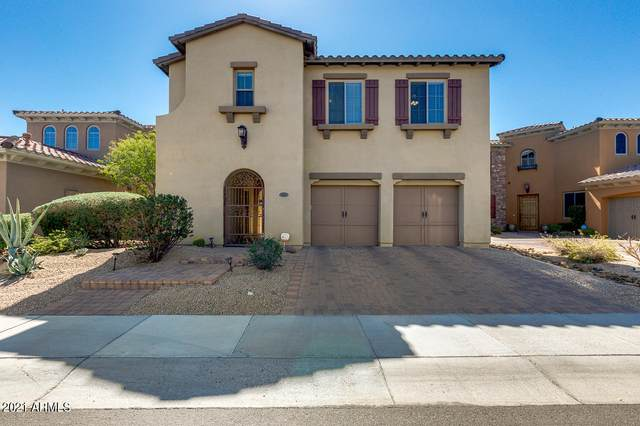 3991 E Morning Dove Trail, Phoenix, AZ 85050 (MLS #6210908) :: Yost Realty Group at RE/MAX Casa Grande
