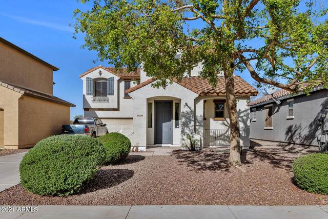11766 N 154TH Lane, Surprise, AZ 85379 (MLS #6210919) :: Yost Realty Group at RE/MAX Casa Grande