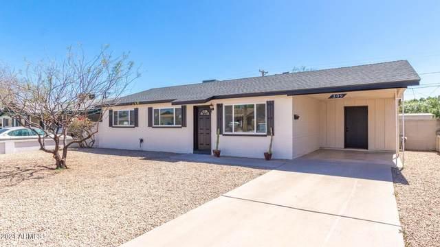 309 E Mckinley Street, Tempe, AZ 85281 (MLS #6210925) :: Midland Real Estate Alliance