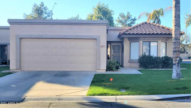 19224 N 93RD Drive, Peoria, AZ 85382 (MLS #6210933) :: Long Realty West Valley