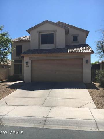 2725 E Catalina Avenue, Mesa, AZ 85204 (MLS #6210934) :: The Newman Team