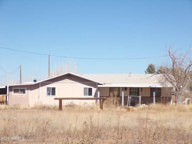 13361 S Dos Cabezas Road, Pearce, AZ 85625 (MLS #6210959) :: The Dobbins Team