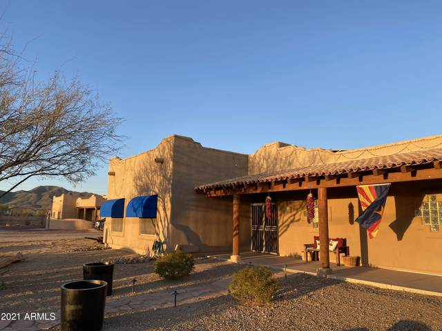 39307 N 25TH Avenue, Phoenix, AZ 85086 (MLS #6210960) :: neXGen Real Estate