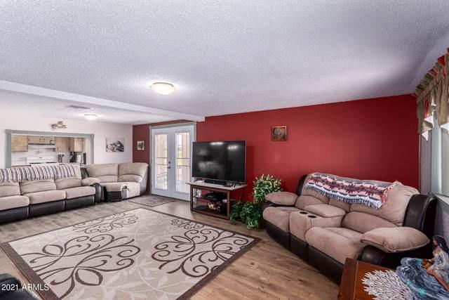 7301 E Juanita Avenue, Mesa, AZ 85209 (MLS #6210970) :: Long Realty West Valley