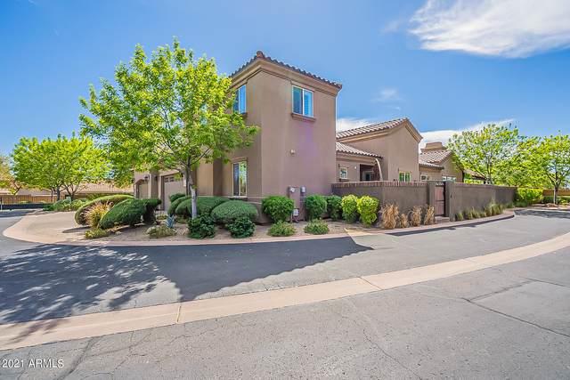 1508 N Alta Mesa Drive #129, Mesa, AZ 85205 (MLS #6210987) :: The Ellens Team