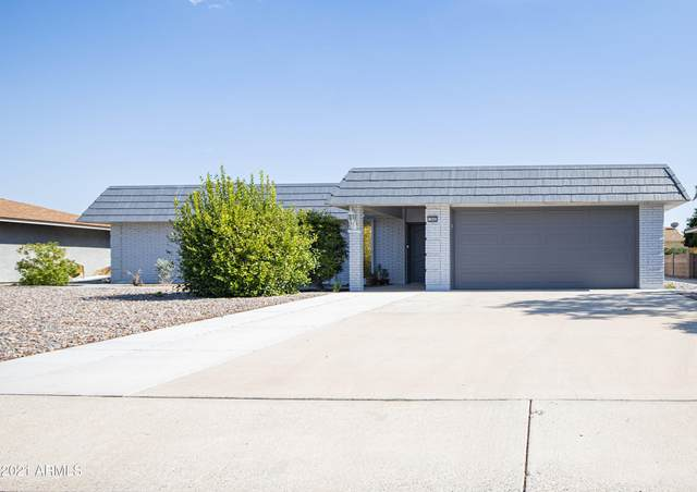 13845 N 103RD Avenue, Sun City, AZ 85351 (MLS #6211008) :: Yost Realty Group at RE/MAX Casa Grande