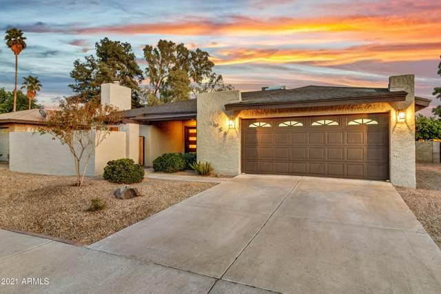 1455 W Impala Avenue, Mesa, AZ 85202 (MLS #6211014) :: Yost Realty Group at RE/MAX Casa Grande