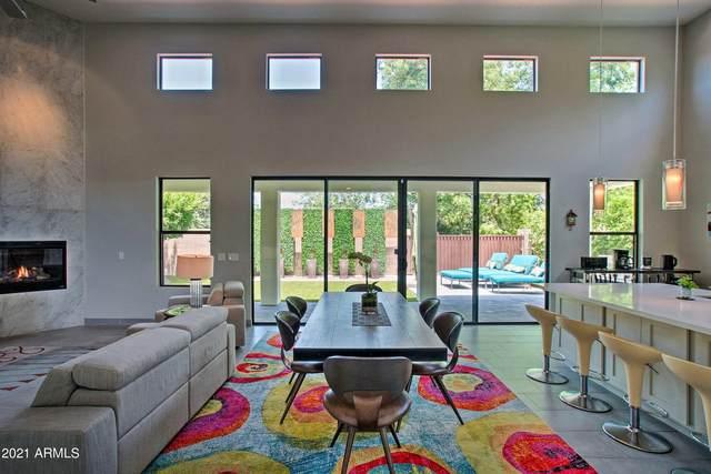 6826 E Osborn Road, Scottsdale, AZ 85251 (MLS #6211015) :: The Property Partners at eXp Realty