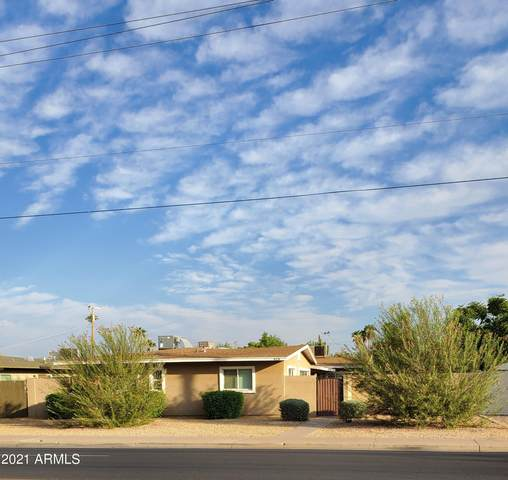 818 W Osborn Road, Phoenix, AZ 85013 (MLS #6211039) :: My Home Group