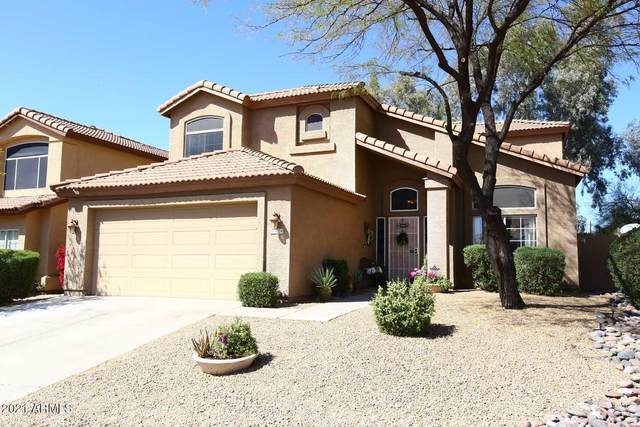 4274 E Maya Way, Cave Creek, AZ 85331 (MLS #6211112) :: The Daniel Montez Real Estate Group