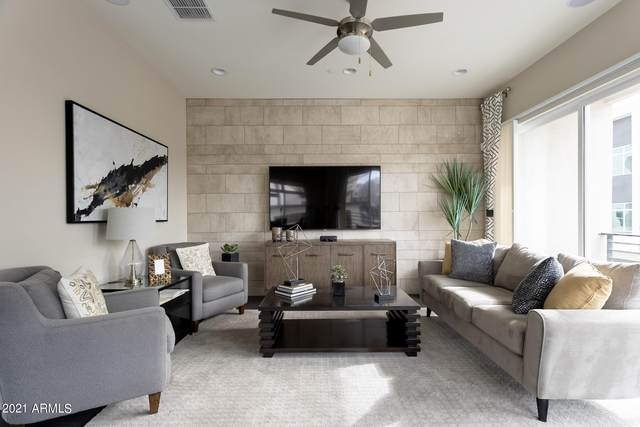 6850 E Mcdowell Road #73, Scottsdale, AZ 85257 (MLS #6211119) :: Yost Realty Group at RE/MAX Casa Grande