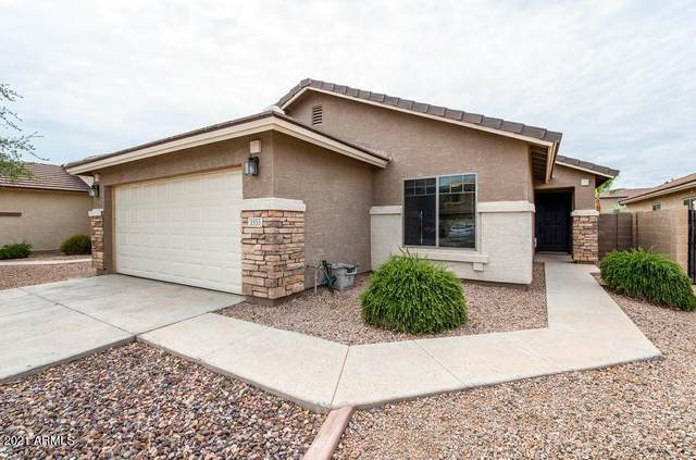 3555 E Del Rio Drive, San Tan Valley, AZ 85140 (MLS #6211159) :: My Home Group
