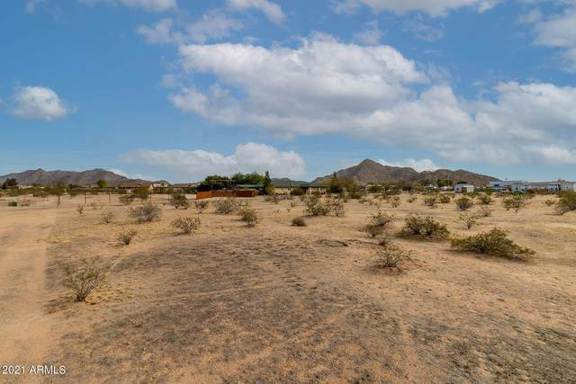 7680 N Bel Air Road, Casa Grande, AZ 85194 (MLS #6211170) :: West Desert Group | HomeSmart