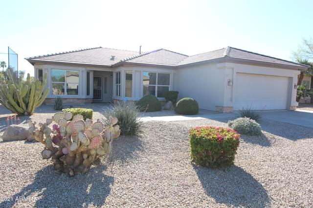 6643 S Mingus Drive, Chandler, AZ 85249 (MLS #6211172) :: The Daniel Montez Real Estate Group
