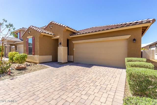 7418 S 28TH Place, Phoenix, AZ 85042 (MLS #6211186) :: Yost Realty Group at RE/MAX Casa Grande