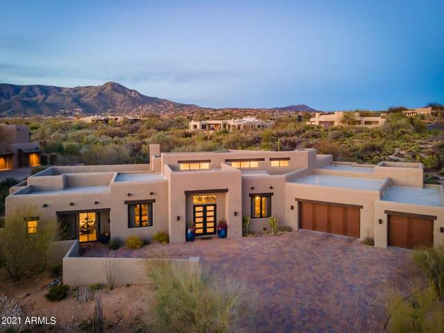 39847 N 105TH Place, Scottsdale, AZ 85262 (MLS #6211212) :: Yost Realty Group at RE/MAX Casa Grande