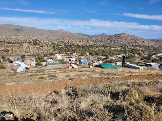 00 E Deer Way, Yarnell, AZ 85362 (MLS #6211239) :: Keller Williams Realty Phoenix