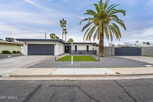 1742 N Trevor, Mesa, AZ 85201 (MLS #6211259) :: Yost Realty Group at RE/MAX Casa Grande