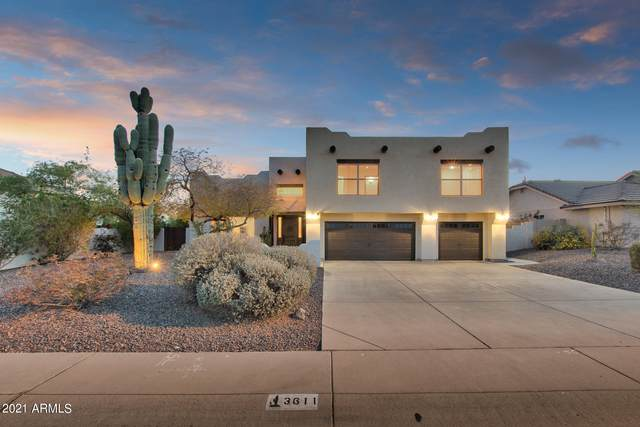 3611 E Ahwatukee Drive, Phoenix, AZ 85044 (MLS #6211260) :: The Copa Team | The Maricopa Real Estate Company