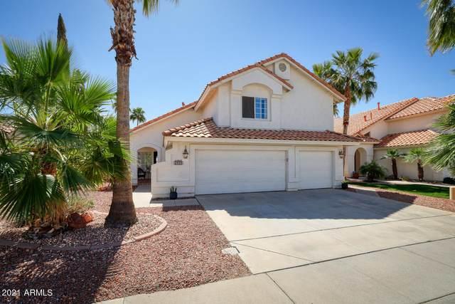 3425 E Windsong Drive, Phoenix, AZ 85048 (MLS #6211274) :: neXGen Real Estate