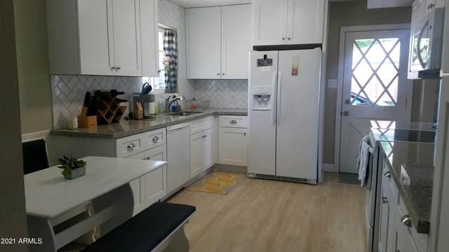 916 E Bethany Home Road, Phoenix, AZ 85014 (MLS #6211280) :: Yost Realty Group at RE/MAX Casa Grande