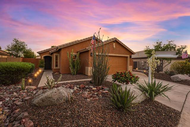 17487 W Rock Wren Court, Goodyear, AZ 85338 (MLS #6211287) :: Sheli Stoddart Team | M.A.Z. Realty Professionals