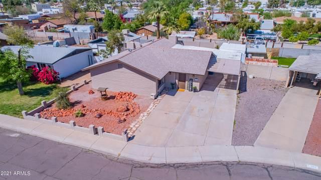 406 W Hermosa Drive, Tempe, AZ 85282 (MLS #6211303) :: Yost Realty Group at RE/MAX Casa Grande