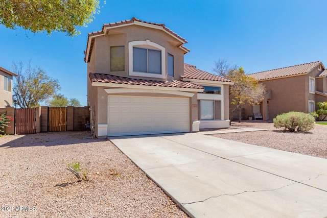 1443 S Western Skies Drive, Gilbert, AZ 85296 (MLS #6211318) :: Executive Realty Advisors