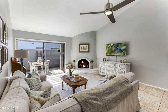 835 E Fern Drive S, Phoenix, AZ 85014 (MLS #6211322) :: Midland Real Estate Alliance