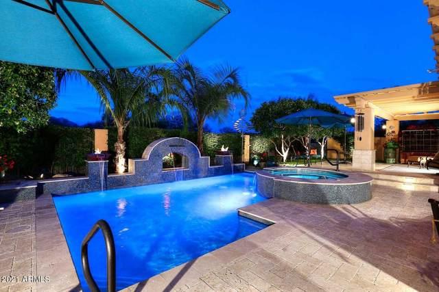 17343 N 77TH Way, Scottsdale, AZ 85255 (MLS #6211331) :: Yost Realty Group at RE/MAX Casa Grande
