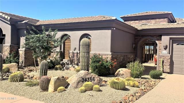 34356 N 99TH Way N, Scottsdale, AZ 85262 (MLS #6211338) :: BVO Luxury Group
