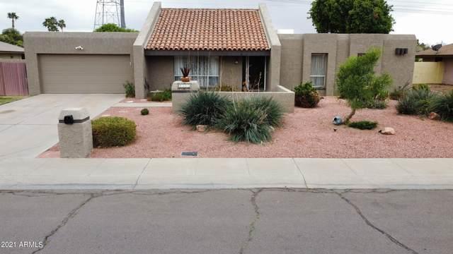 1923 E Diamond Drive, Tempe, AZ 85283 (MLS #6211345) :: The Riddle Group