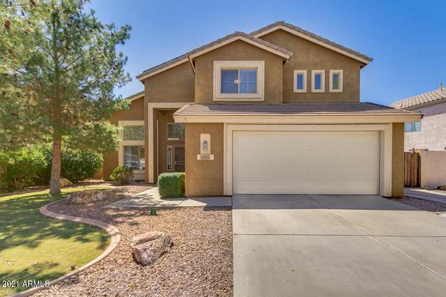 2331 E Augusta Avenue, Chandler, AZ 85249 (#6211355) :: The Josh Berkley Team