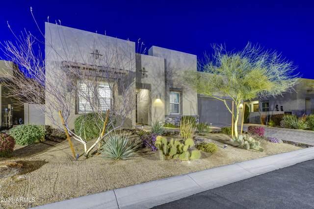 34747 N 73RD Street, Scottsdale, AZ 85266 (MLS #6211367) :: Yost Realty Group at RE/MAX Casa Grande