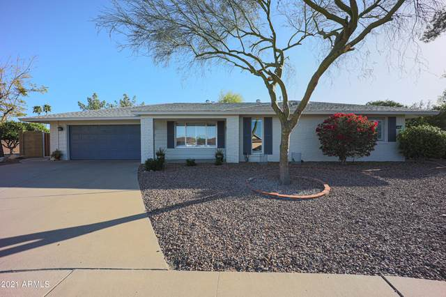 9702 W Hawthorn Court, Sun City, AZ 85351 (MLS #6211374) :: Yost Realty Group at RE/MAX Casa Grande