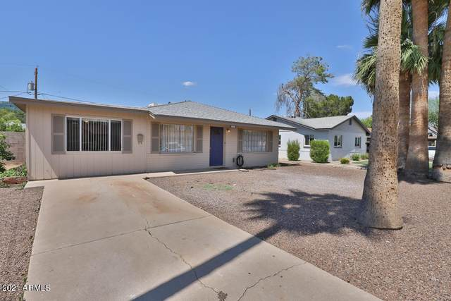 2514 E Coolidge Street, Phoenix, AZ 85016 (MLS #6211375) :: The Property Partners at eXp Realty