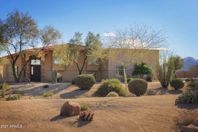 8729 S Santa Elizabeth Drive, Goodyear, AZ 85338 (MLS #6211388) :: Hurtado Homes Group